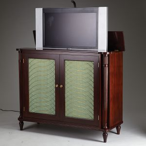 The Classic TV Cabinet