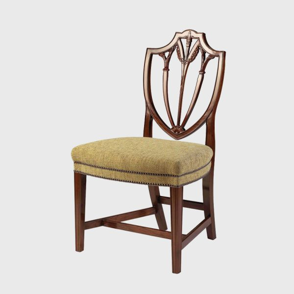 Classic Hepplewhite Side Chair