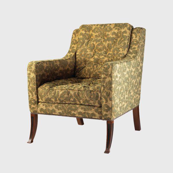 The Harmer easy chair