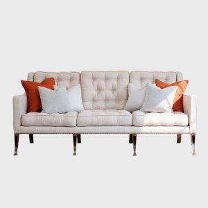 The Harmer sofa 3 seat