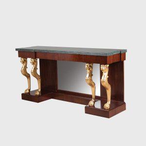 Kensington Pier Table (Extended)