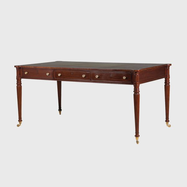 Classic Large Library Table KWY