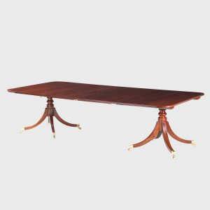 classic-two-pillar-dining-table