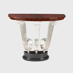 Bron Deco console table