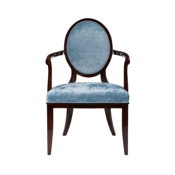 ALICIA Elbow Chair MNC-CH006S A
