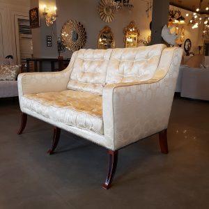 Harmer's sofa 2 seat