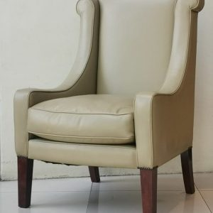 The Classic Easy Chair CH-LC2