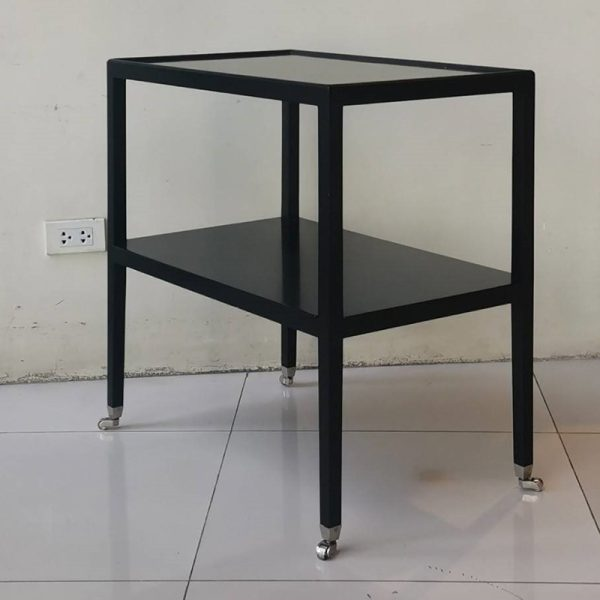 side table TA-CT Black