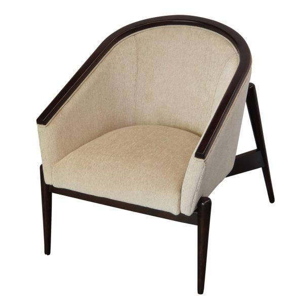 Retro easy chair