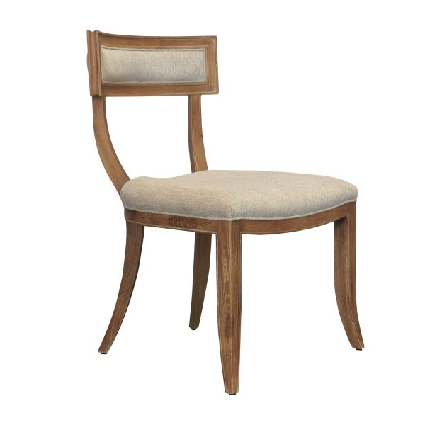 Classic Klismos Dining Chair