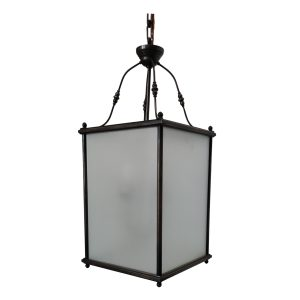 Brass Lantern LT-ML