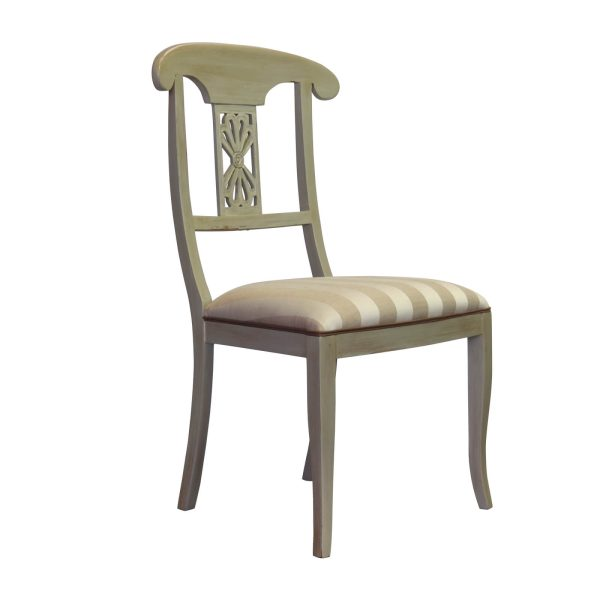 French Provincial chair CH-HUU