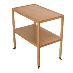 side table ta ct oak
