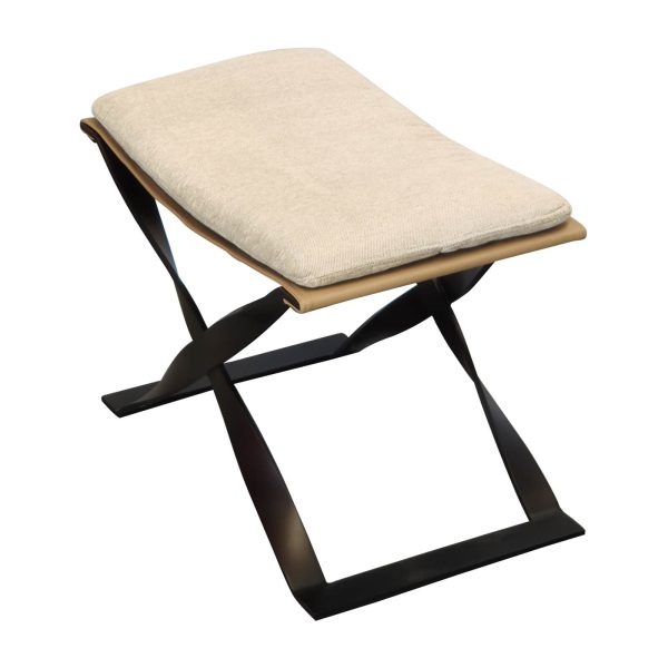 metal dressing stool CH-5-01