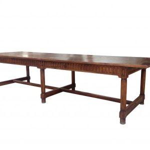 Arcaded Table TA 420 L