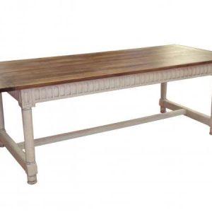 Arcaded Table TA 420 M