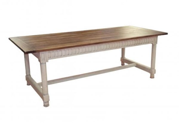 Arcaded Table TA 420 M