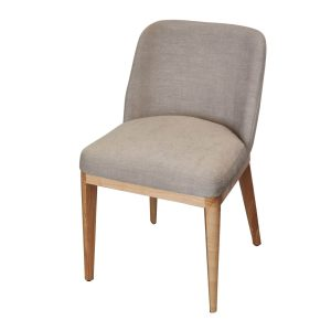 Zoe small side chair