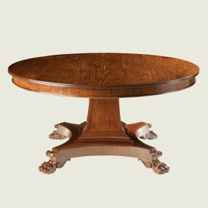 The Robert Jupe Round Table dia 1500
