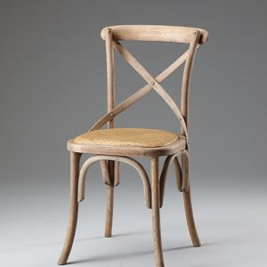 Classic Bistro Chair